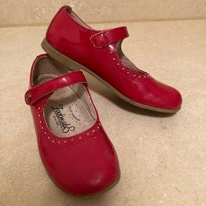 FootMates Mary Jane's